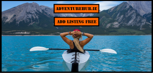 FREE Listing on the AdventureHub.ie Directory