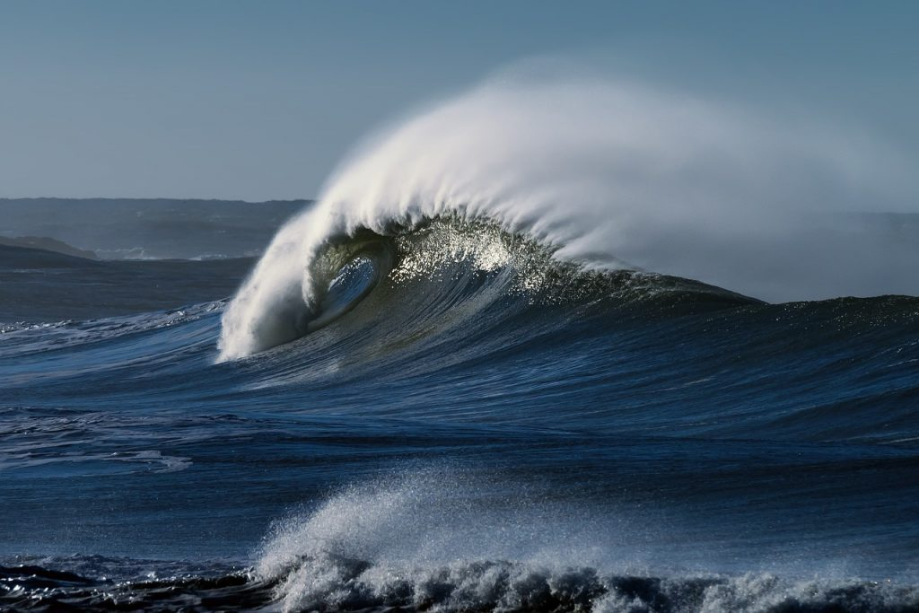 Ride the waves. Read surfing articles on Adventure Hub Ireland.