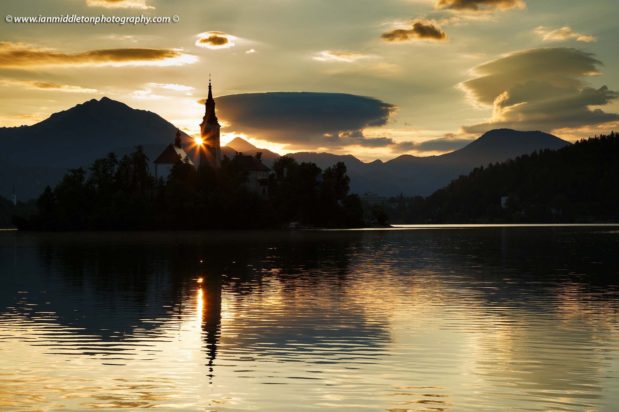 Slovenia in Spring – Weekend Photography Workshop