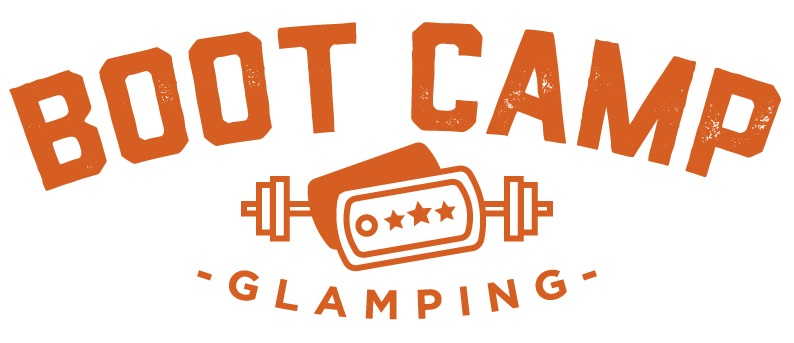 Boot Camp Glamping