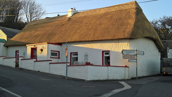 Dairy Cottage - Bonmahon - County Waterford..jpg