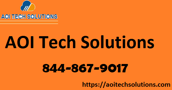 AOI Tech Solutions BBB